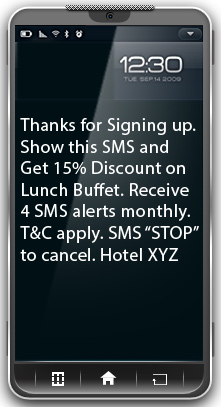 Bulk SMS Marketing Best Practices