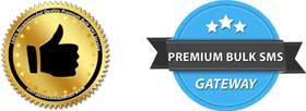 Premium Bulk SMS Gateway