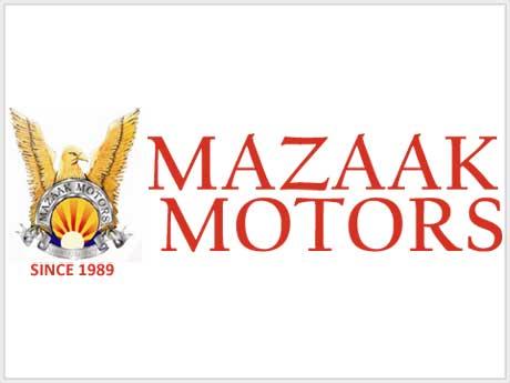 Mazaak Motors