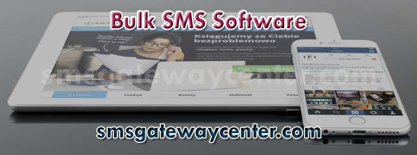 Bulk SMS Software India, Free Excel SMS Software in India