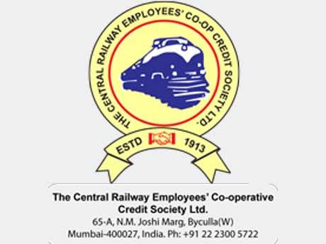 The Central Railway Employees Co-operative Credit Society Ltd