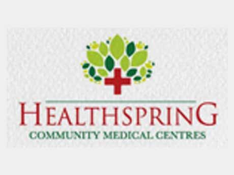 Healthspring Community Medical