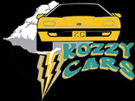 Kozzy Cars