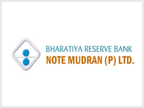 Bhartiya Reserve Bank Note Mudran Pvt Ltd
