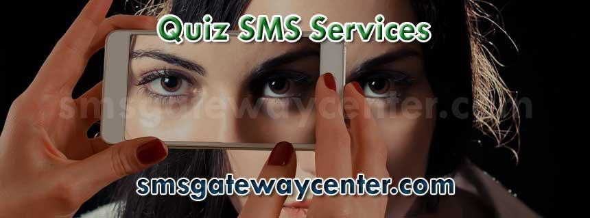 Quiz SMS India